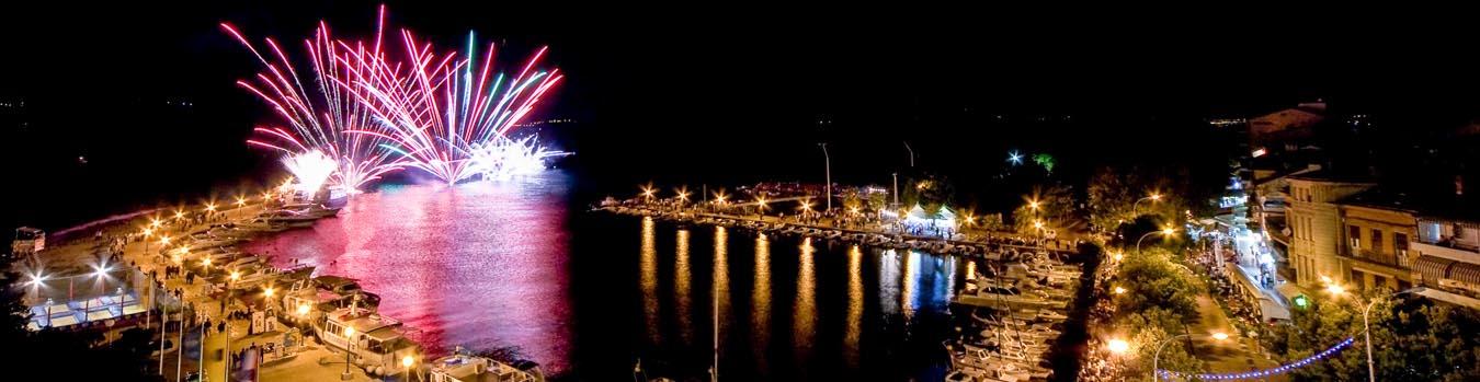 Chorwacja dojazd własny wczasy biura podróży ranking hoteli